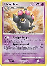 Claydol 22/147 Platinum Supreme Victors RARE MINT! Pokemon
