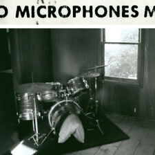 The Microphones Early Tapes 1996-1998 Vinyl LP Record & Poster & MP3 Mount Eerie