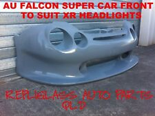 FORD FALCON AU V8 SUPER CAR FRONT BUMPER BAR SPOILER  GROUP A TOURING CAR