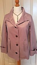 Cotton Traders Dusky Pink Jacket Size 10