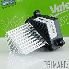 VALEO 509505 Widerstand Gebläseregler Vorwiderstand 3er E46 5er E39 X5 E53