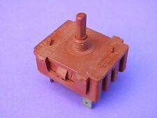544310 GENUINE FISHER & PAYKEL STOVE  SWITCH GRILL BAKE LIGHT