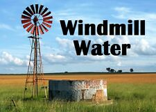 30+ Vintage Books & publications on Agricultural Windmill Water Pumps on DVD CD