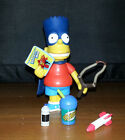 THE SIMPSONS : BARTMAN aka BART SIMPSONS Playmates action figure