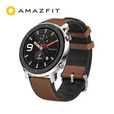 Xiaomi Amazfit GTR 47mm Smart Watch GPS GLONASS Stainless Steel Global Version