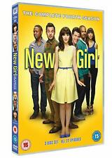 New Girl Season 4 (DVD)