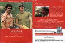M.A.S.H. - ROBERT ALTMAN - DVD (NUOVO SIGILLATO) EDITORIALE