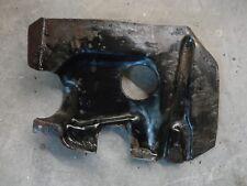 1935 1936 Ford original LH engine splash pan flathead V8 RARE Coupe Sedan Rdstr