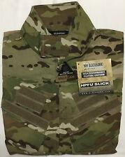 LARGE  Blackhawk! warriorwear HPFU Slick Vest Multicam, new