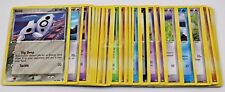 NM-MINT Pokemon ex POWER KEEPERS Complete Common Set 33 Cards Pikachu!