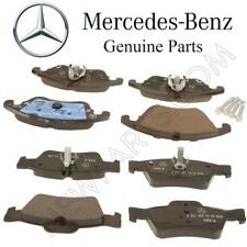 MERCEDES OEM 10-16 E350 Brake-Front-Caliper Mount 2044211194