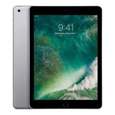 "NUEVO Apple iPad (2017) 32GB 9.7"" Sólo wifi GRIS Garantía internacional"