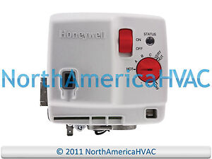Rheem Ruud Richmond Honeywell Water Heater Gas Valve WV4460E2022 WV4460E 2022