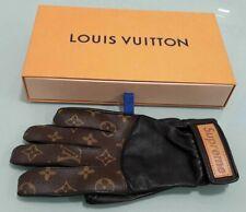 Louis Vuitton Supreme baseball 1 glove monogram limited edition rare