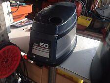 capot moteur 60 cv yamaha 2tps 3 cylindres electrique