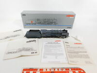 CI586-2# Märklin MHI H0/AC 37881 Dampflok 44 039 DRG NEM KK digital, NEUW+OVP