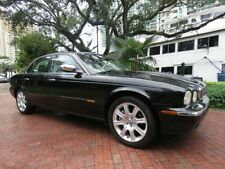 New listing  2004 Jaguar Xj 4dr Sedan Vdp