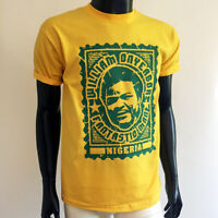 William Onyeabor T-shirt African Nigerian synth Funk Afrobeat record collector