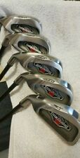 Callaway Graphite Shaft Iron Set Left-Handed Golf Clubs