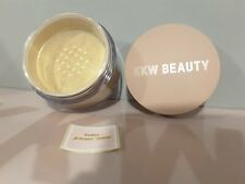 KKW Beauty - Kim Kardashian Loose Shimmer Powder for Face & Body Gold #May Offer