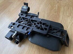 Arri CBP-1 Baseplate for Alexa Mini with RMB-3 Rod Bracket