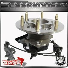 Front Wheel Hub & Bearing Assembly for 2004-08 Chevy Colorado 515110