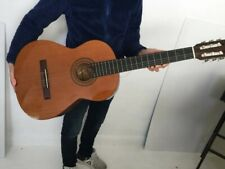 More details for guitar. made in spain. lovely sound.must go. offers. buyer tocollect. vintage.