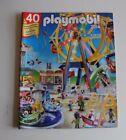 Playmobil Catalogo del año 2014 - Parque de atracciones Katalog - catalogue