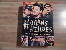 Hogan's Heroes - The Complete First Season (DVD, 2005, 5-Disc Set)