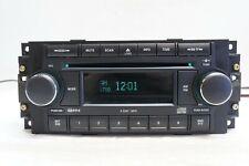 *READ*2005 Jeep Grand Cherokee 6 Disc CD MP3 Player Radio Stereo RAQ P05091176AA