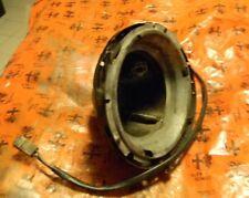 Alfa Romeo Spider Headlight Bucket 71-90