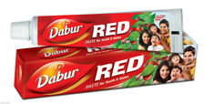 Dabur Red Toothpaste | Paste for teeth and gums | 100g | Direct From India