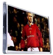 Manchester United Eric Cantona Football Fridge Magnets Gifts