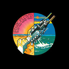 PINK FLOYD WISH YOU WERE HERE NEW SEALED 180G VINYL LP REISSUE IN STOCK
