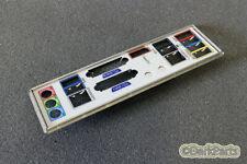 Intel Desktop Board DQ77MK Backplate i/o Shield