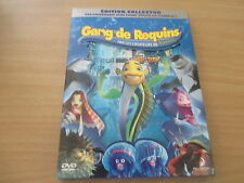 dvd gang de requins edition collector