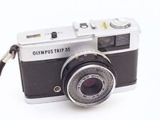Olympus Film Photography
