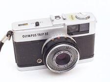 Olympus Film Photography