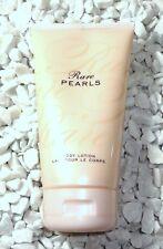 Avon RARE PEARLS parfümiert Körperlotion Creme Magnolie Rosenholz Sandelholz Neu