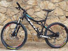 Yeti ASR Carbon Fully MTB Shimano XT