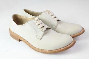 authentic Brunello Cucinelli Derby Shoes Women's EUR 39.5