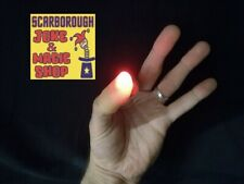 THE INVISIBLE LIGHT KIT RED PAIR BY MAGIC MAKERS LITE FROM ANYWHERE TRICK D/'LITE