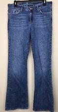 Lucky Brand Women's Sweet n Low Sweet Jean Boot Cut  Jeans 10 / 30