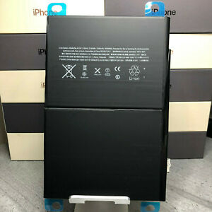 Apple iPad 6 Generation oder Air 2 Original Akku Batterie Pulled Klebepad 2021