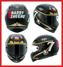 AGV T2 Barry Sheene Taglia XS