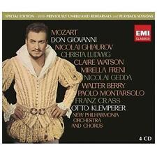Don Giovanni, New Music