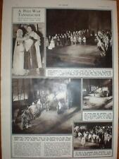 Article Tannhauser opera Covent Garden 1955 London
