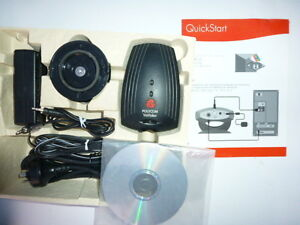 Polycom ViaVideo II Video Conferencing System