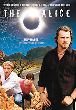 The Alice Dvd Disk & Cover Art Only No Case No Tracking Widescreen Eclipse Film