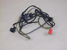 VW B3 Passat Alarm Horn Harness (1990-1992)